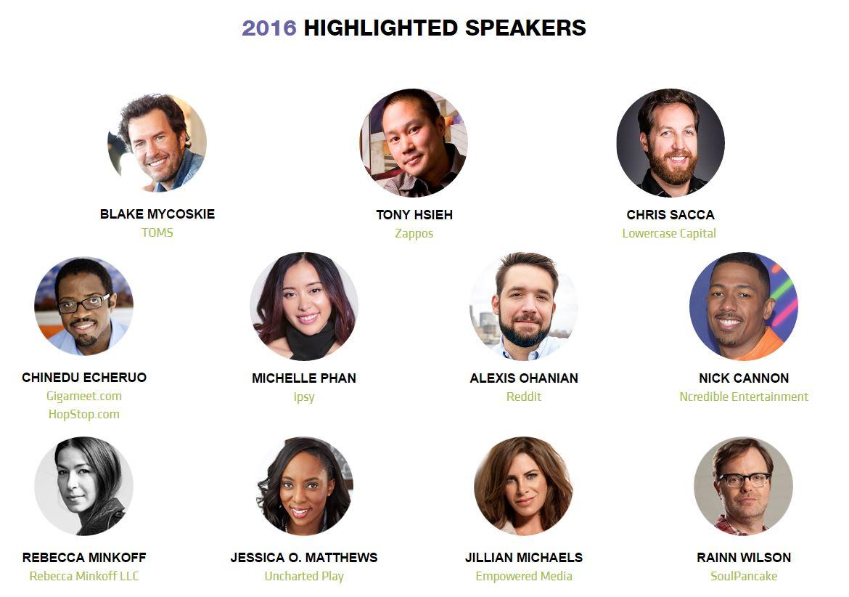 GrowCo Speakers