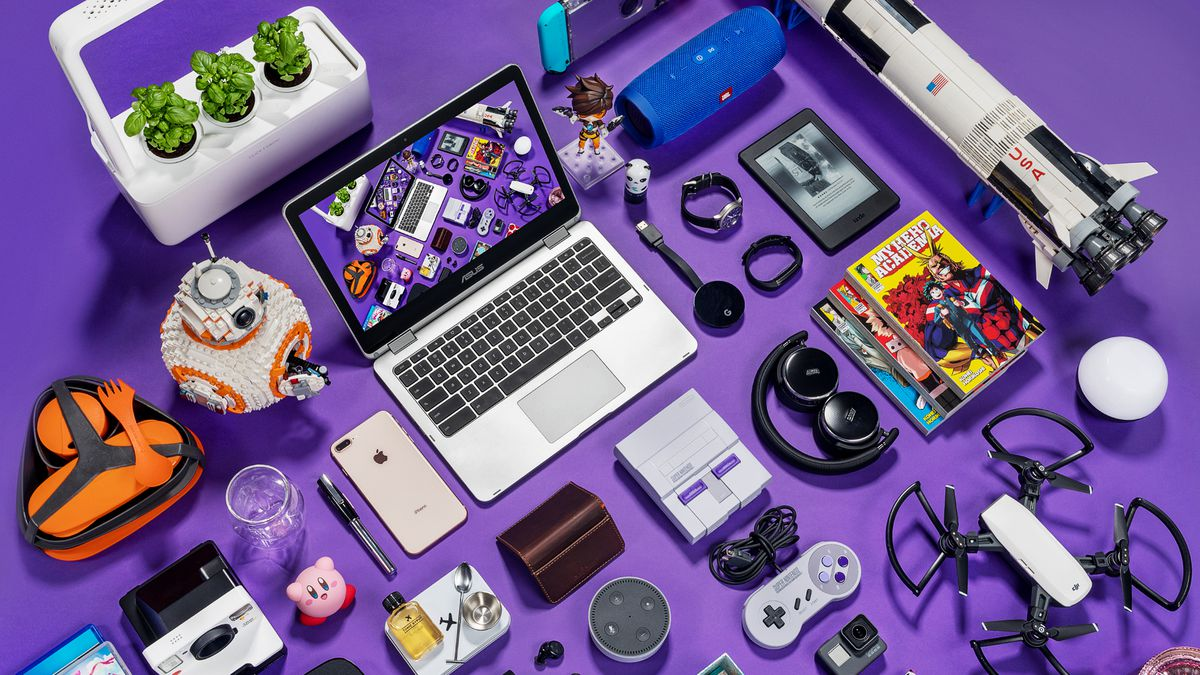 Techtalktuesday Tech Gifts Under 50 This Holiday Season Innevation Powered By Switch